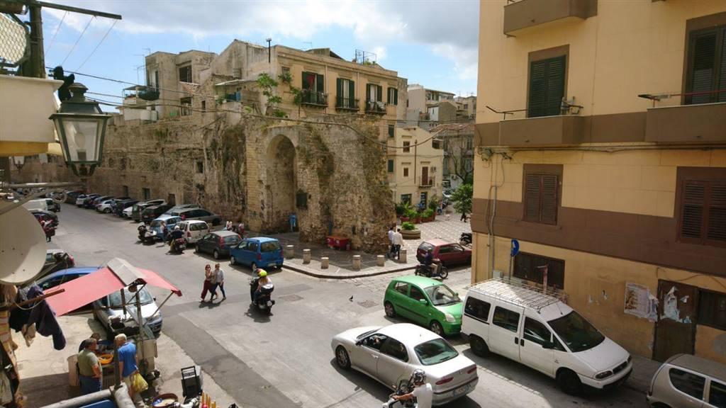 Appartamento indipendente, Palermo, abitabile