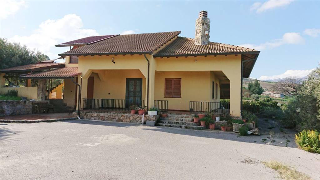 Villa, Termini Imerese, ristrutturata