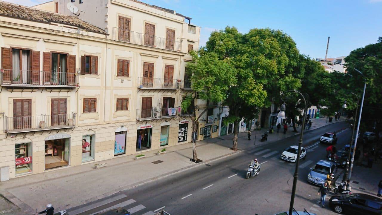 Appartamento in vendita a Palermo, 3 locali, zona Località: CORSO TUKORY, prezzo € 79.000   PortaleAgenzieImmobiliari.it