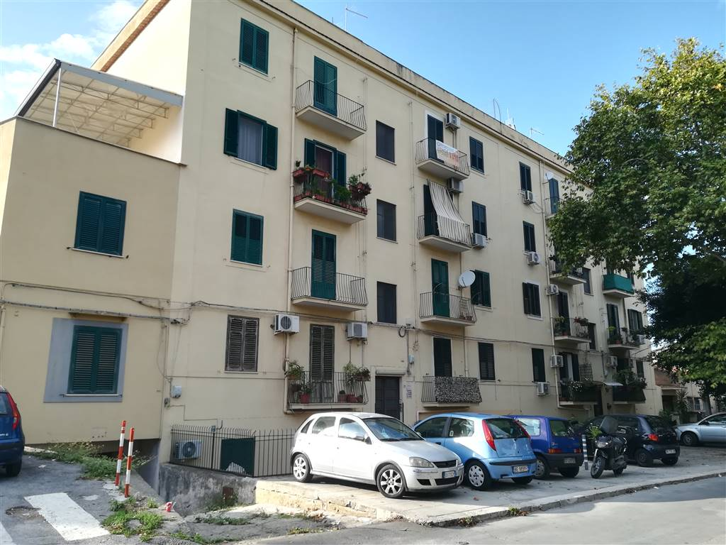 VILLAGRAZIA, PALERMO, Apartment for sale of 75 Sq. mt., Habitable, Heating Non-existent, Energetic class: G, Epi: 175 kwh/m2 year, placed at 3° on 3,