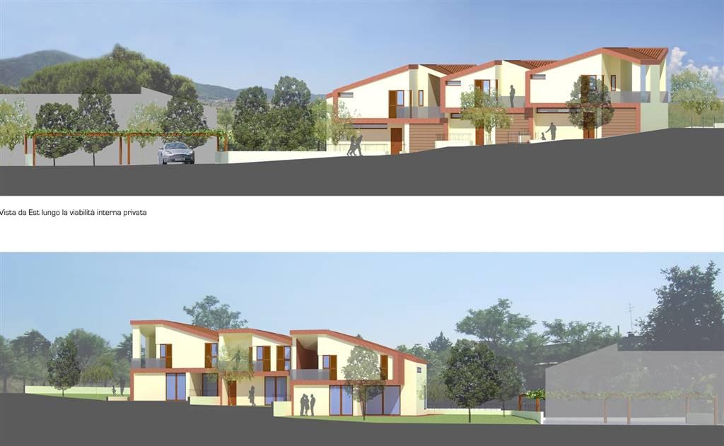 VALENZATICO-SANTONVOVO, QUARRATA, Villa in vendita di 160 Mq, Nuova costruzione, Classe energetica: A, Epi: 0 kwh/m2 anno, posto al piano Terra su 1,
