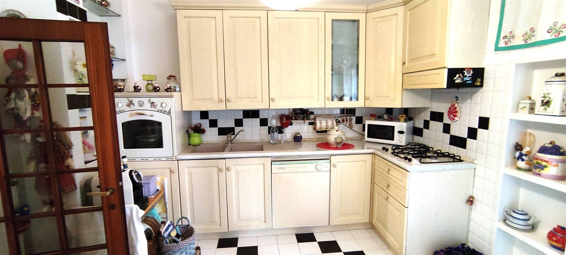 Cucina (dettaglio)