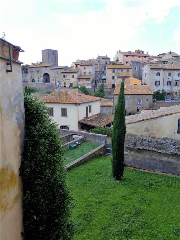Soluzione Indipendente in affitto a Tuscania, 5 locali, prezzo € 400   CambioCasa.it