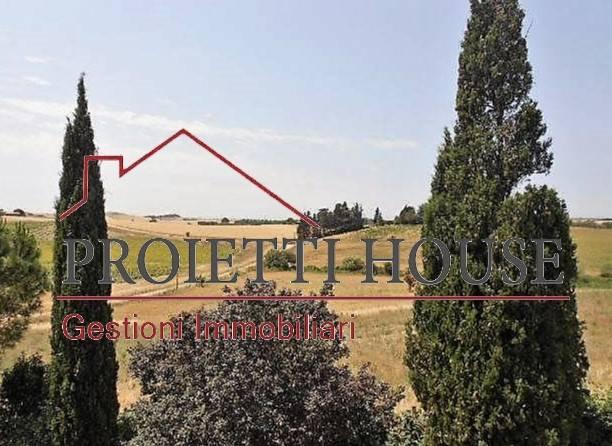 Rustico / Casale in vendita a Tuscania, 7 locali, prezzo € 375.000   CambioCasa.it