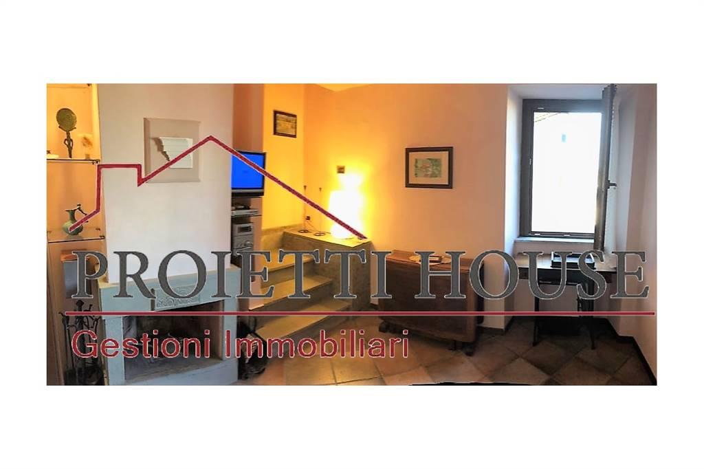 Soluzione Indipendente in vendita a Tuscania, 3 locali, prezzo € 110.000   CambioCasa.it