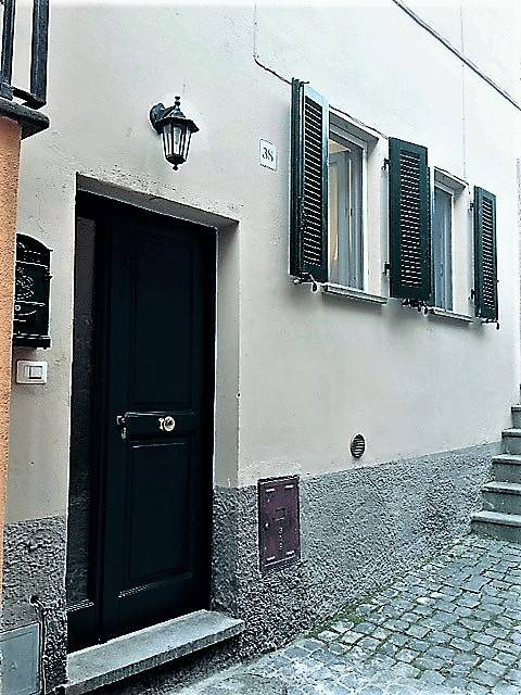 Soluzione Indipendente in vendita a Tuscania, 3 locali, prezzo € 45.000   CambioCasa.it