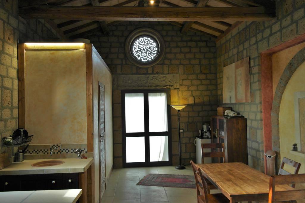 agriturismo tuscania vendita
