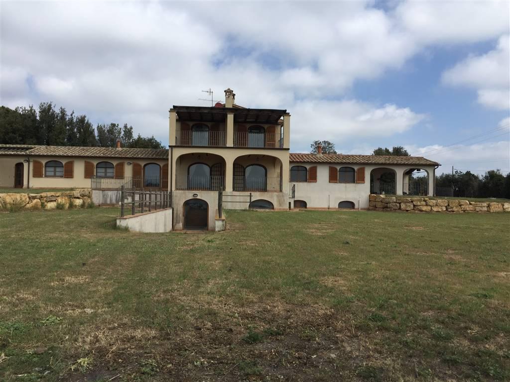 villa di lusso capalbio vende vista mare