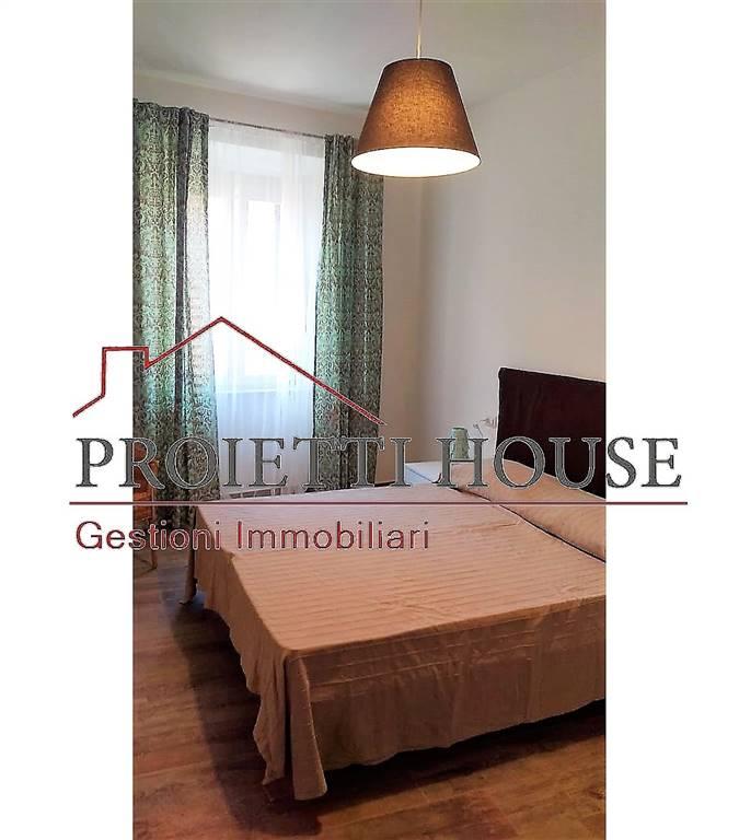 Appartamento in affitto a Tuscania, 4 locali, prezzo € 350   CambioCasa.it