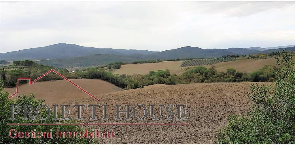 Azienda Agricola in vendita a Pomarance, 10 locali, zona Zona: Larderello, prezzo € 840.000 | CambioCasa.it