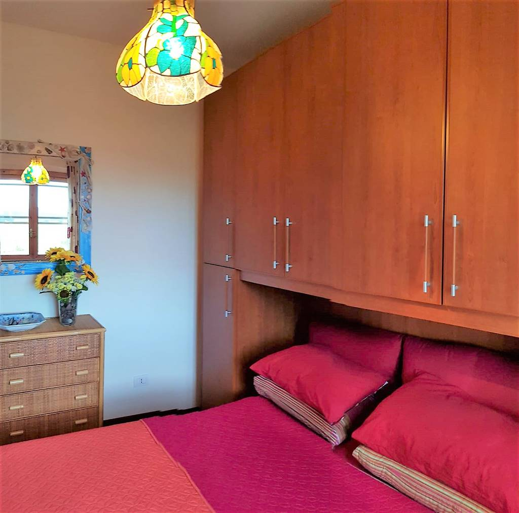 appartamento capalbio vende