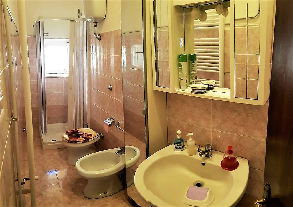 appartamento Tuscania Vendesi