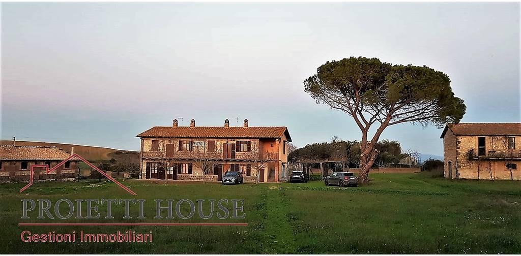 casa vacanza affitto tuscaniato