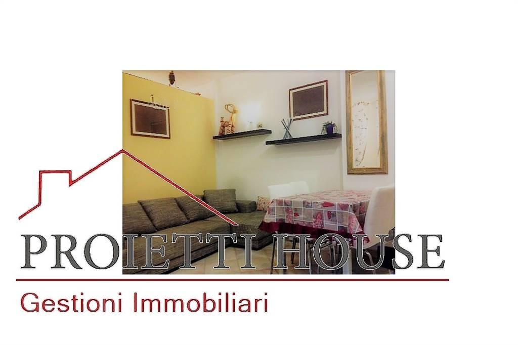 Soluzione Indipendente in affitto a Tuscania, 3 locali, prezzo € 300 | CambioCasa.it