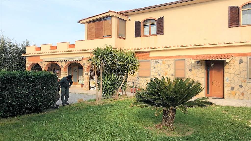 vendita agriturismo Capalbio (GR)
