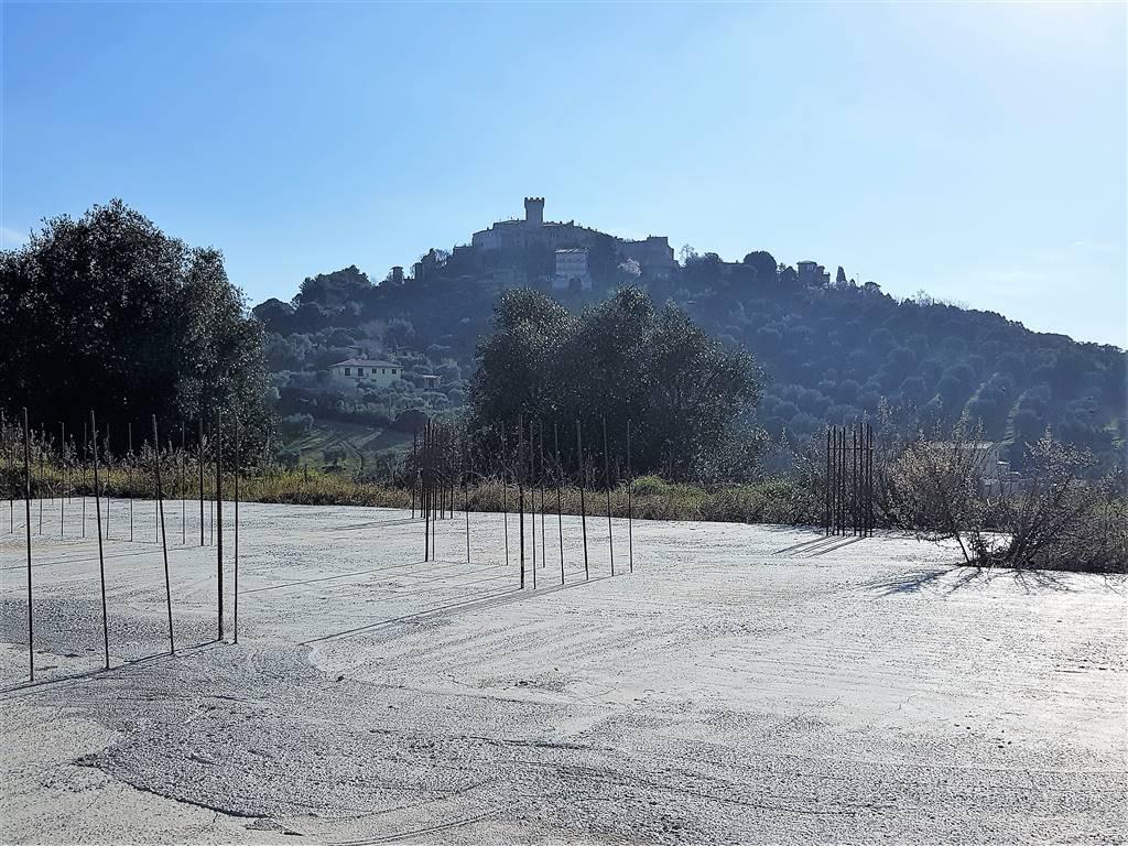 terreno per edificare villa