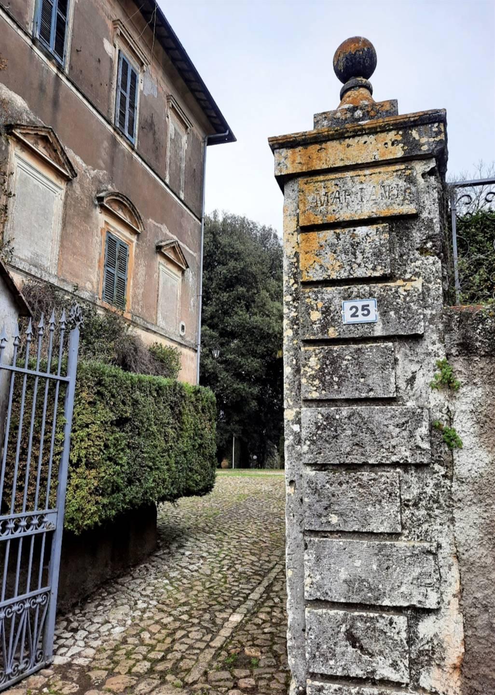 Villa in vendita a Vasanello, 13 locali, prezzo € 1.200.000 | CambioCasa.it