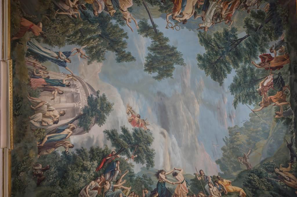 Palazzo d'Epoca in vendita nel cuore del centro storico della città di Siena, a pochi passi dai principali luoghi di interesse storico culturale