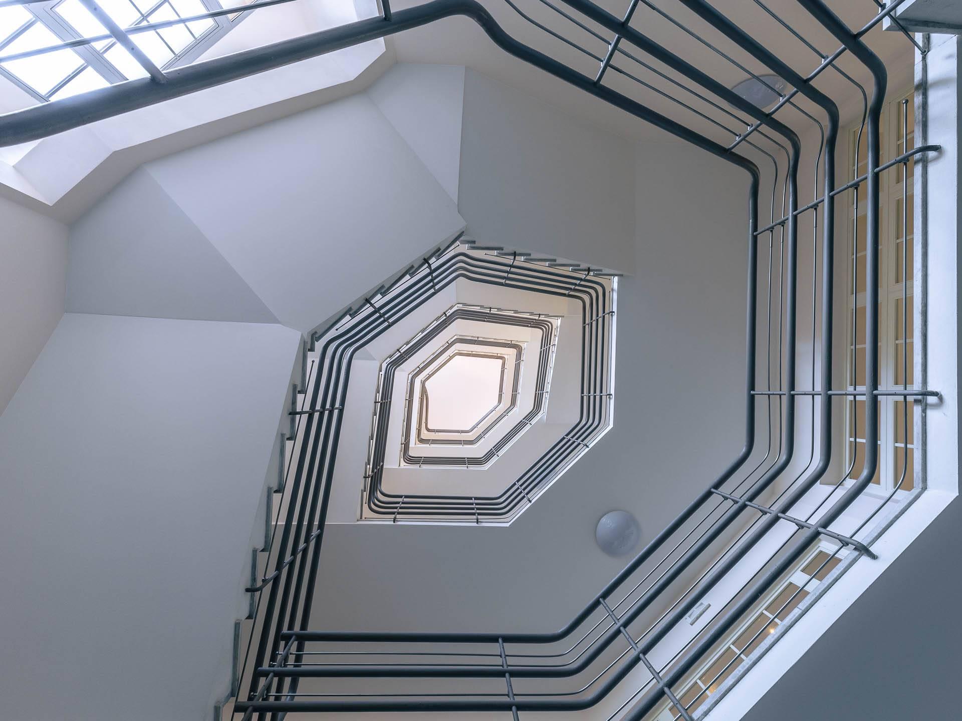 scala condominiale