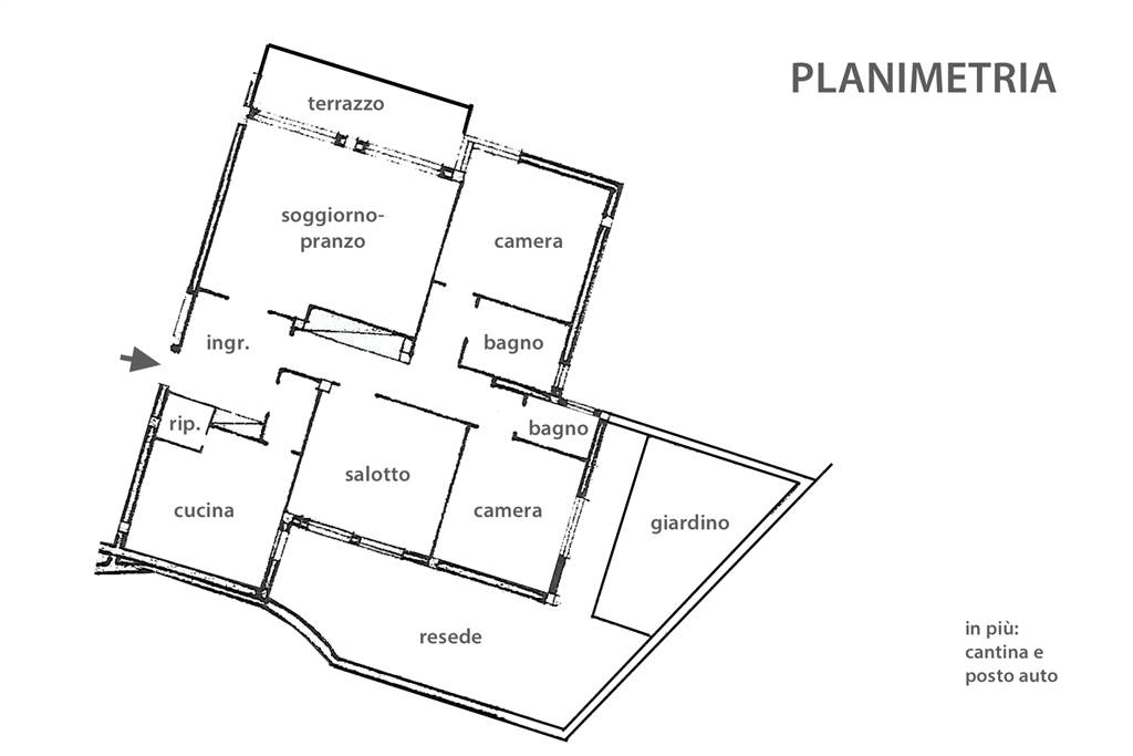 6616-x-planimetria