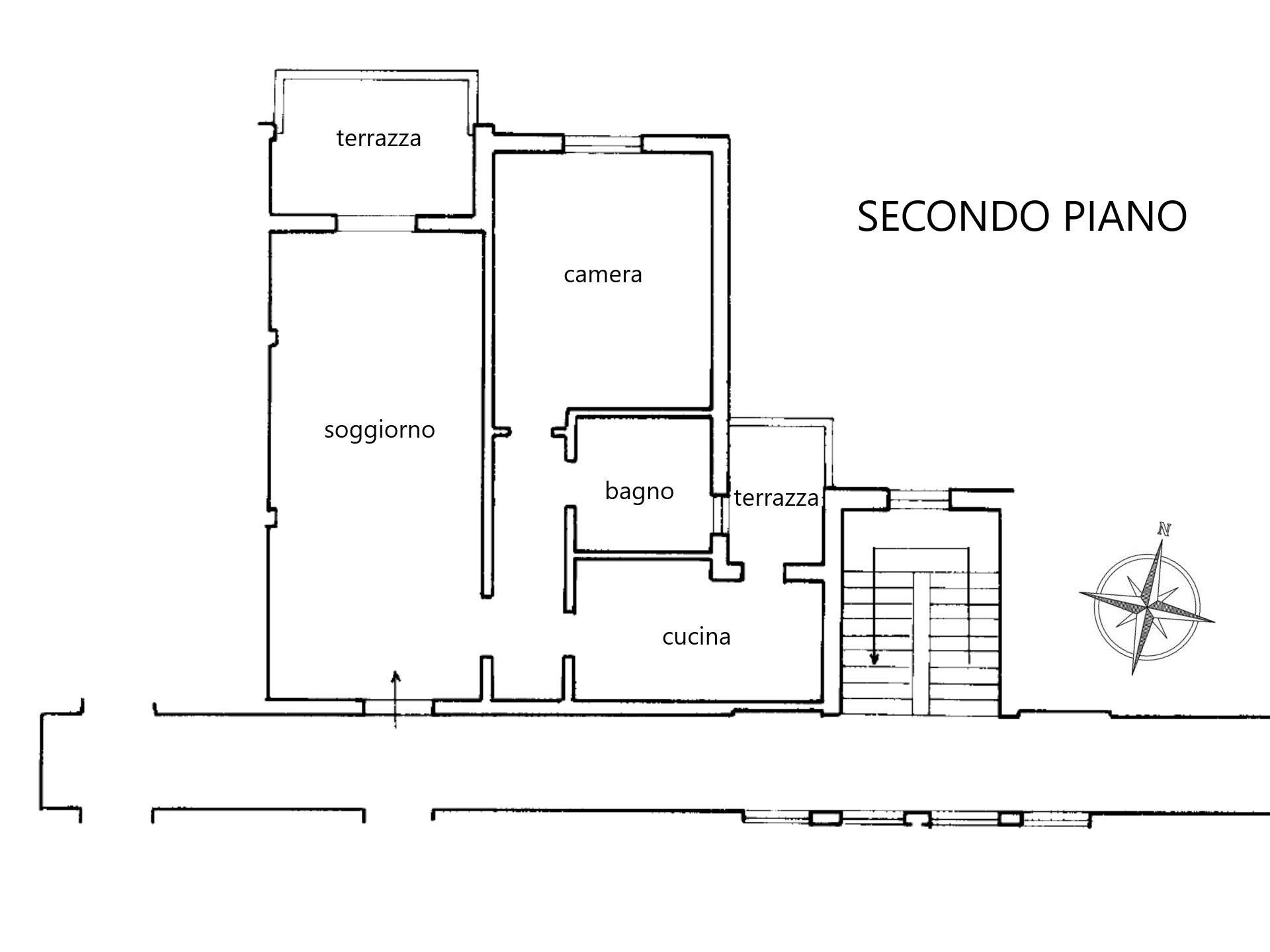 T364 planimetria