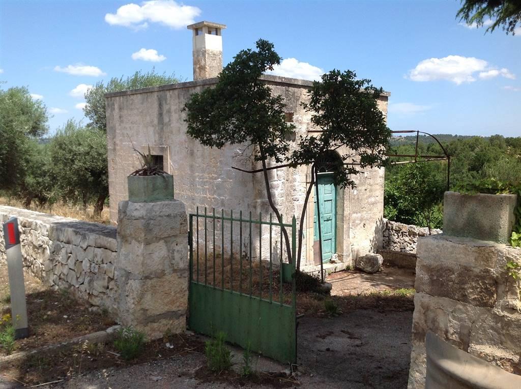 Immobile a Alberobello
