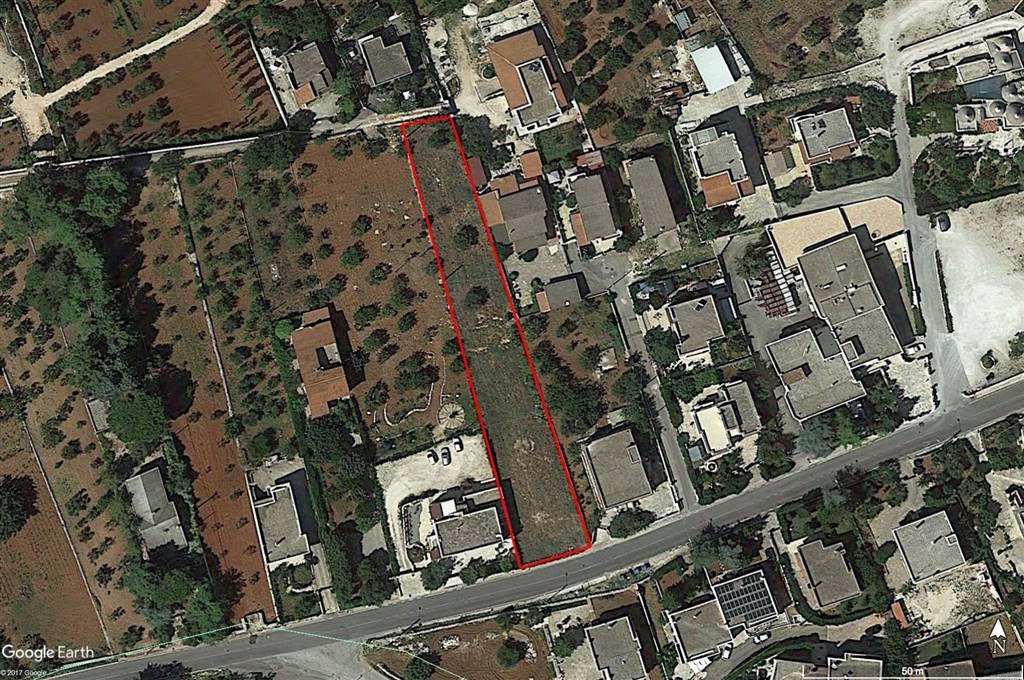 Terreno edificabile in vendita a alberobello zona coreggia bari rif 8681te49248 - Immobile non soggetto all obbligo di certificazione energetica ...