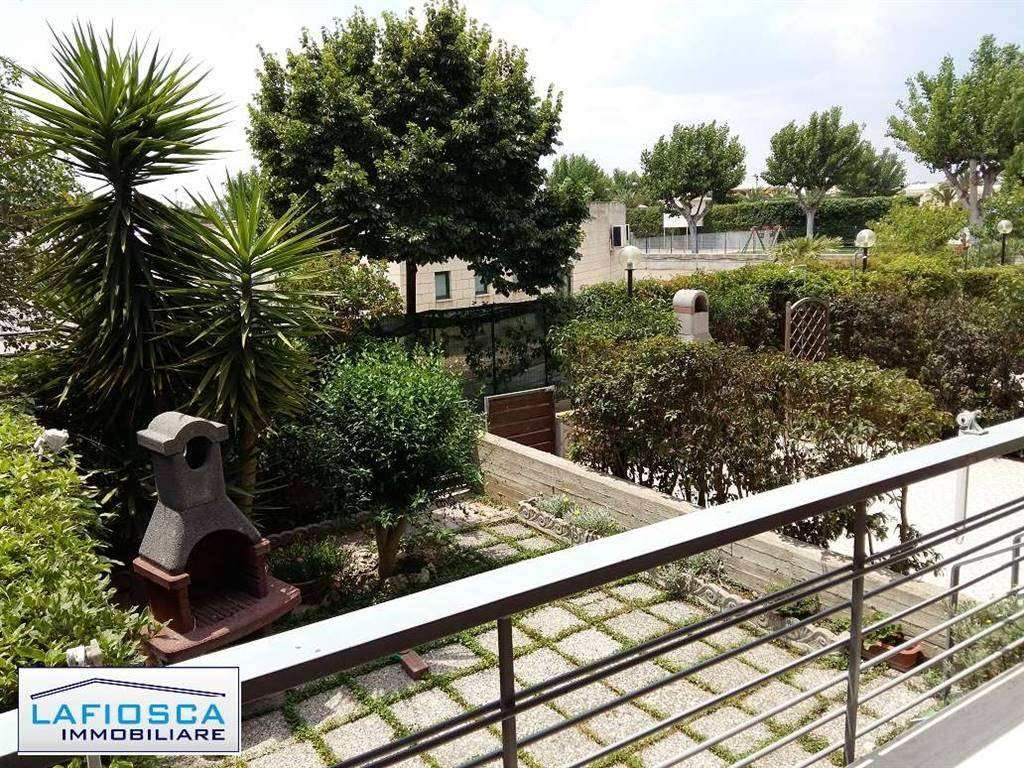 Villa a schiera in Santa Pelagina, Bernalda