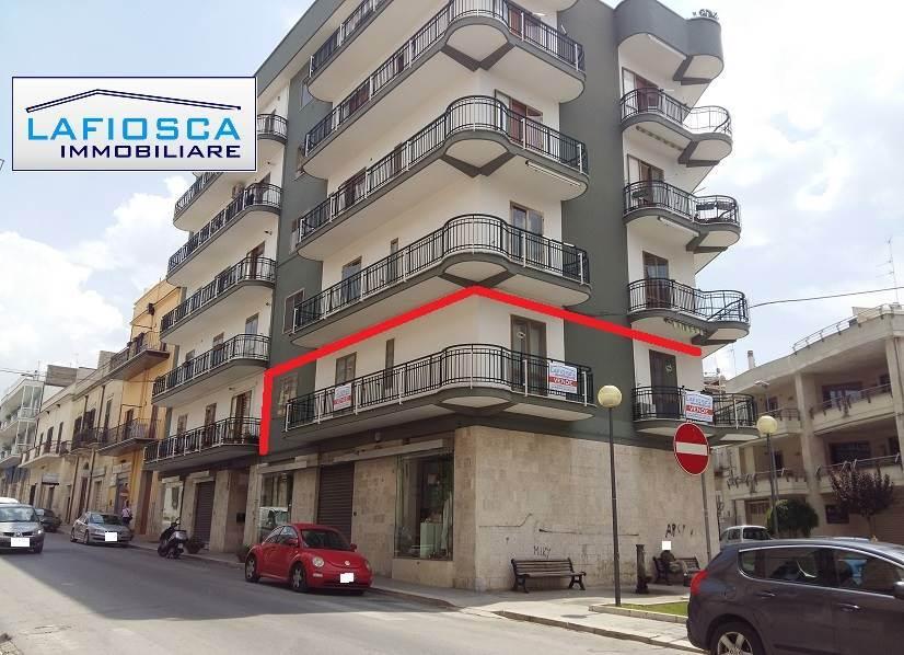 Appartamento in Via Bari 2/d, Gravina In Puglia