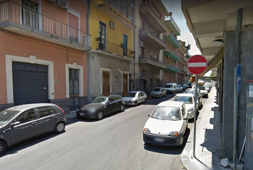Casa semi indipendente in Via Villa Glori, Via P. Nicola - Picanello, Catania