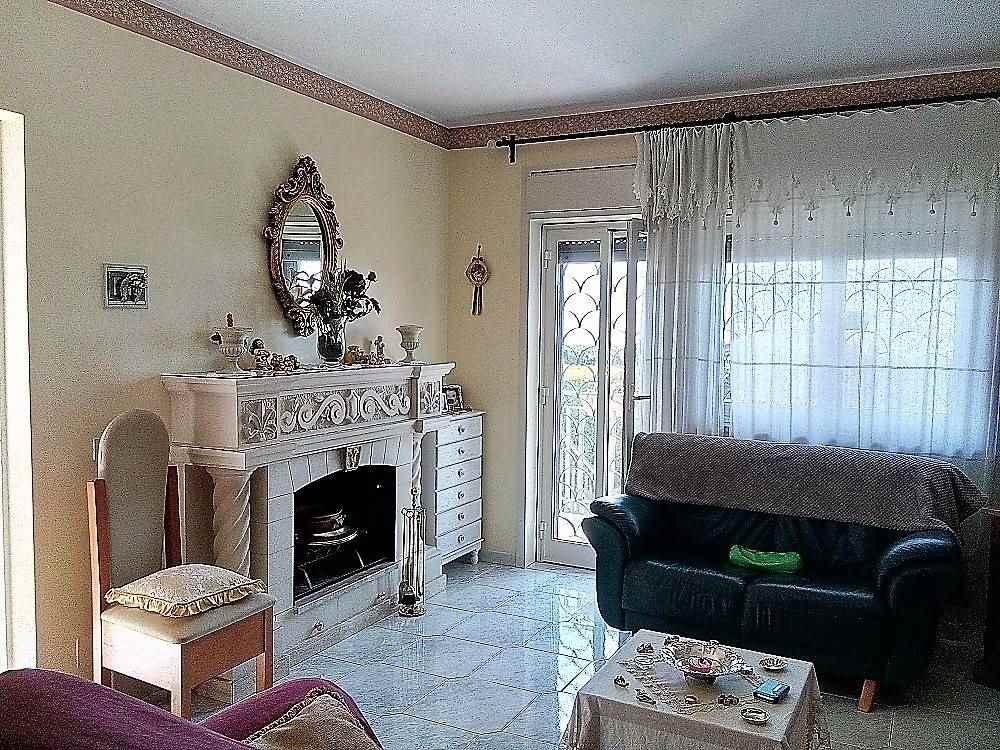 Villa a schiera in Via Del Bosco, Mascalucia, Ct, Italia, Mascalucia