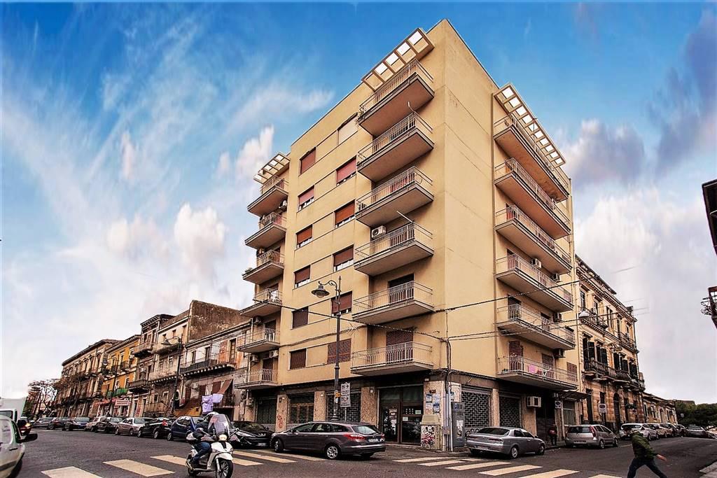 Appartamento in Via Grimaldi, Piazza Duomo, Catania