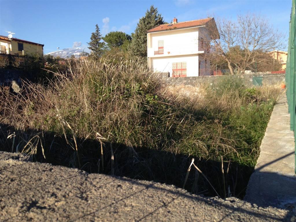 Terreno edificabile in vendita a Mascalucia zona Massa ...