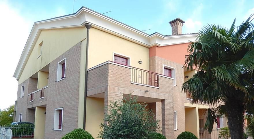 Villa a schiera a PIOVE DI SACCO
