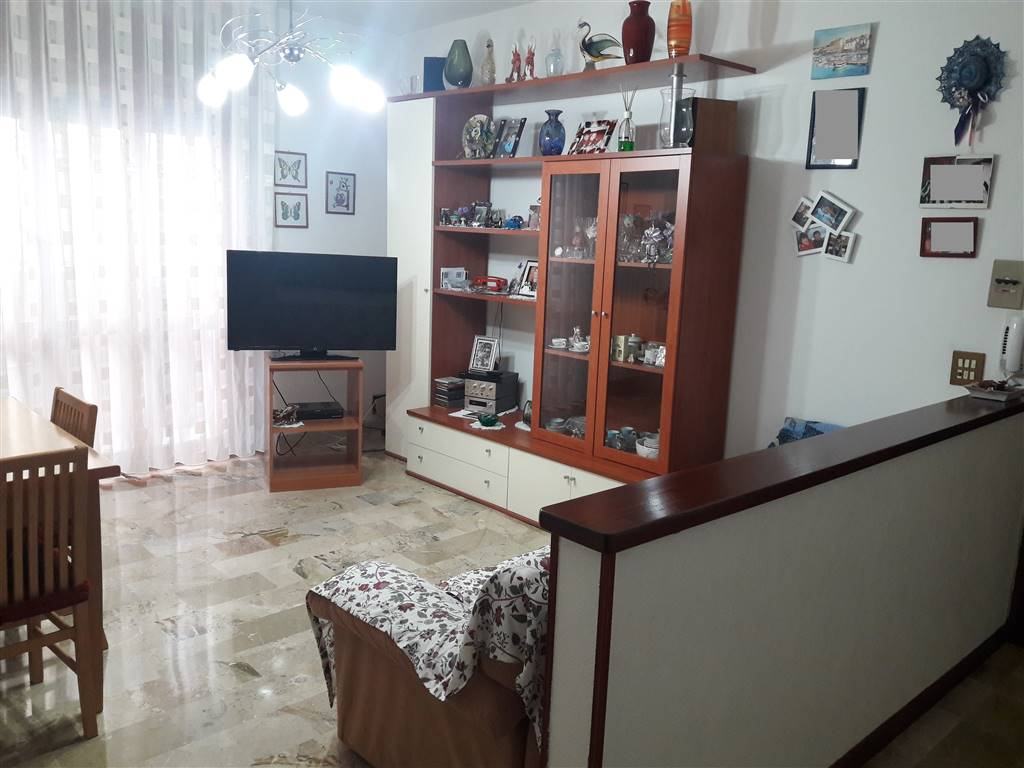 BORGO SAN GIOVANNI, CHIOGGIA, Apartment for sale of 60 Sq. mt., Habitable, Heating Individual heating system, Energetic class: G, placed at 2° on 5,