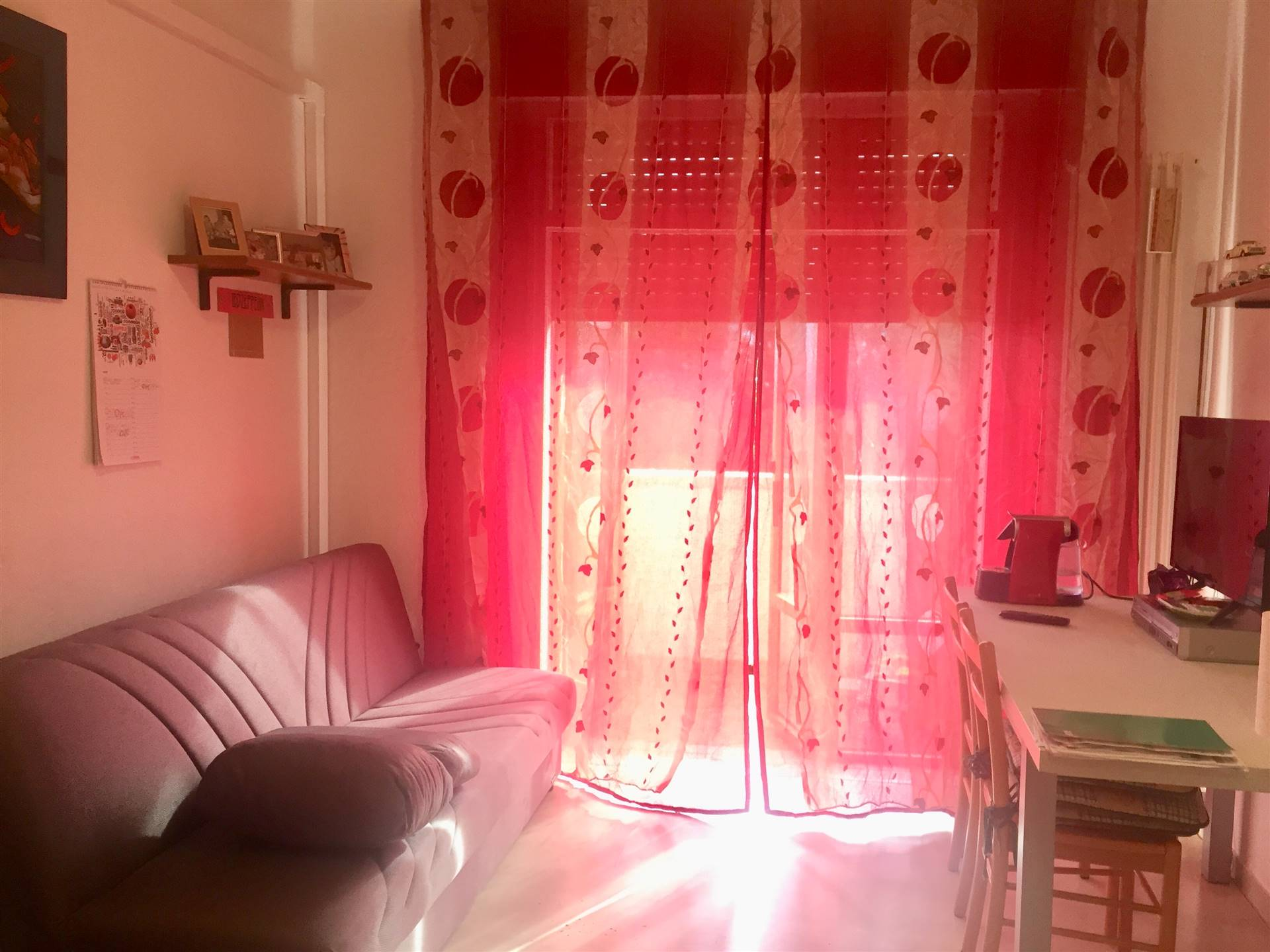 ISOLA VERDE, CHIOGGIA, Apartment for sale of 33 Sq. mt., Good condition, Heating Individual heating system, Energetic class: G, placed at 3°,