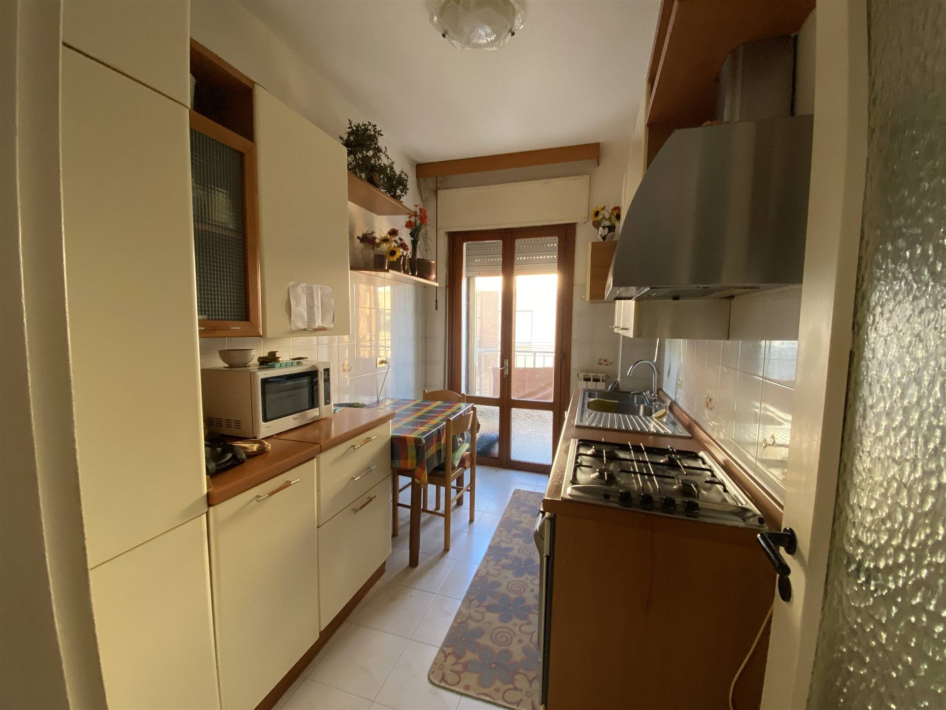 BORGO SAN GIOVANNI, CHIOGGIA, Apartment for sale of 75 Sq. mt., Habitable, Heating Individual heating system, Energetic class: G, placed at 5°,