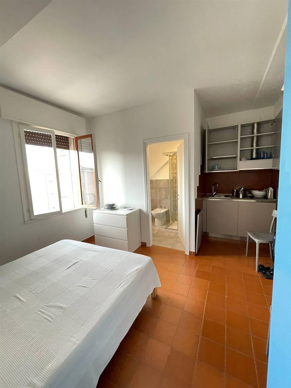 Rif. B315 Affittasi ad uso turistico monolocali in pieno centro a Sottomarina, situati vicino a piazzale Italia, comodi alla spiaggia e a tutti i