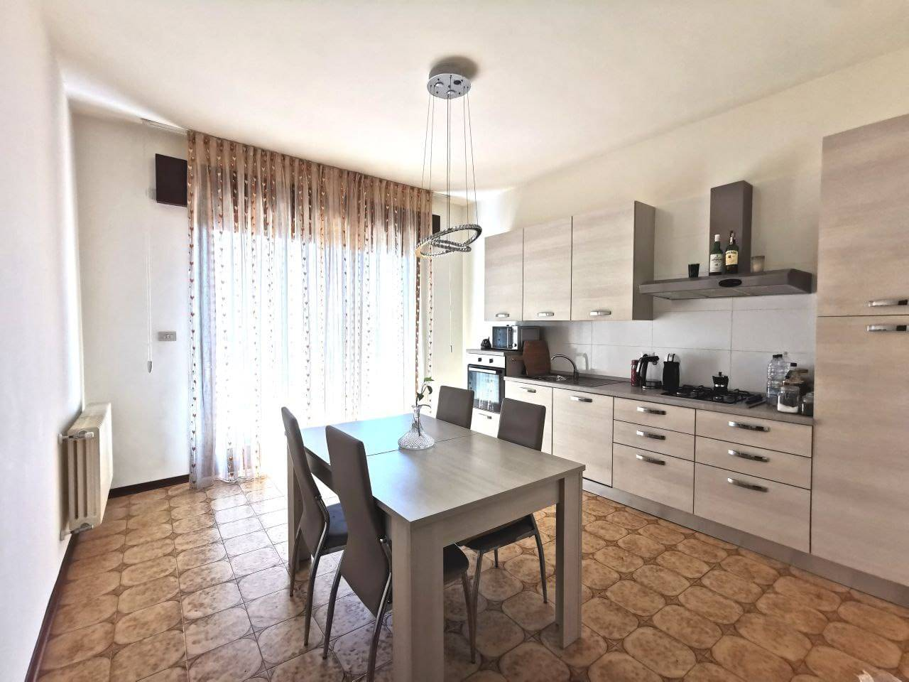 SOTTOMARINA, CHIOGGIA, Apartment for rent, Excellent Condition, Heating Individual heating system, Energetic class: G, placed at 1° on 3, composed