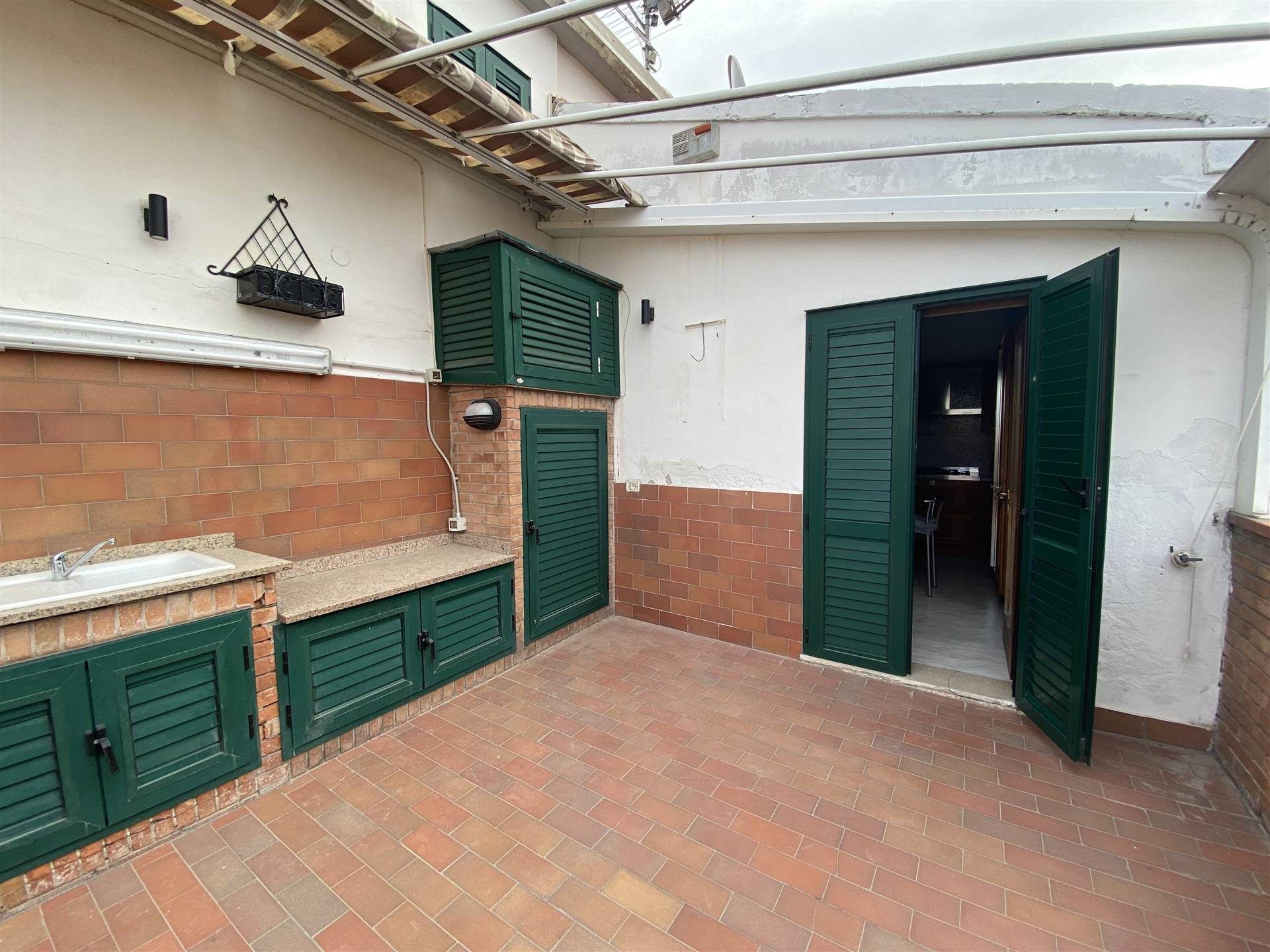 SOTTOMARINA, CHIOGGIA, Apartment for sale, Good condition, Heating Individual heating system, Energetic class: G, placed at 3°, composed by: 3 Rooms,