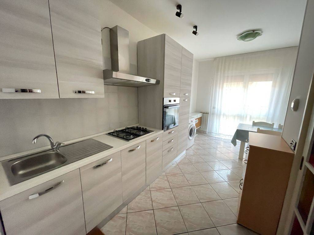 SOTTOMARINA, CHIOGGIA, Apartment for rent, Heating Individual heating system, Energetic class: E, Epi: 92,85 kwh/m2 year, composed by: 2 Rooms,