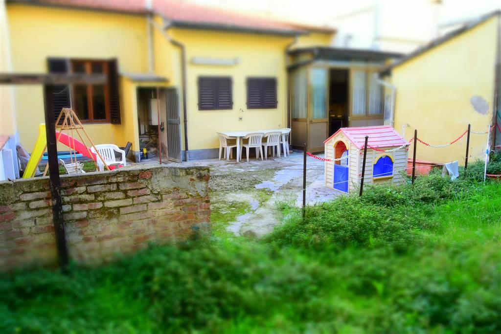 Casa singola, La Macine, Prato