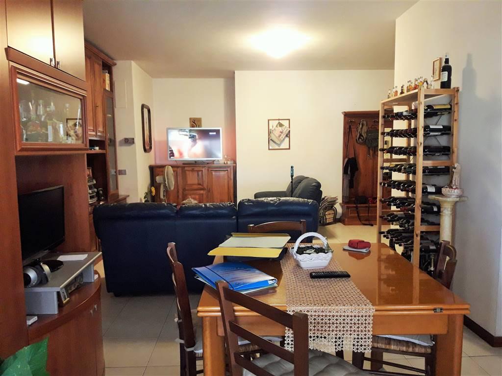 Appartamento in Via Zarini, Zarini, Prato