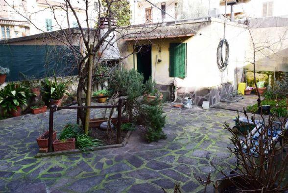 Terratetto in Via Sangro, Sacrocuore, Prato