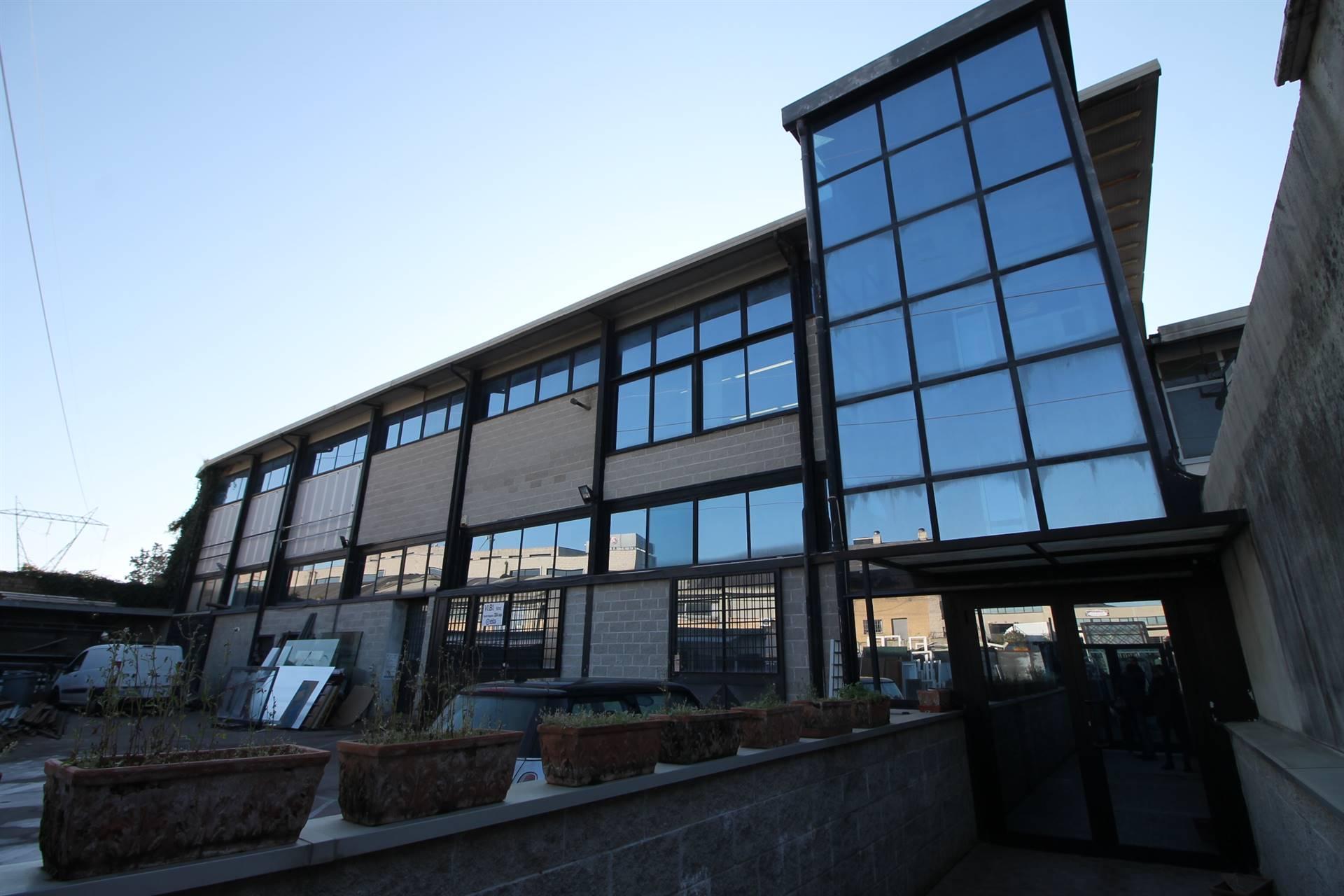 Capannone in vendita a Formello, 9999 locali, zona Località: LE MACERE, prezzo € 890.000   CambioCasa.it