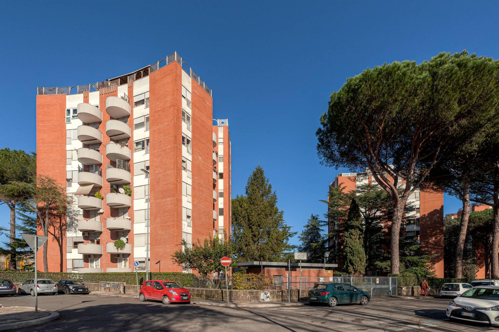 Appartamento in vendita a Roma, 5 locali, zona Zona: 6 . Nuovo Salario, Prati Fiscali, Tufello, Conca d'Oro, Città giardino, prezzo € 735.000 | CambioCasa.it