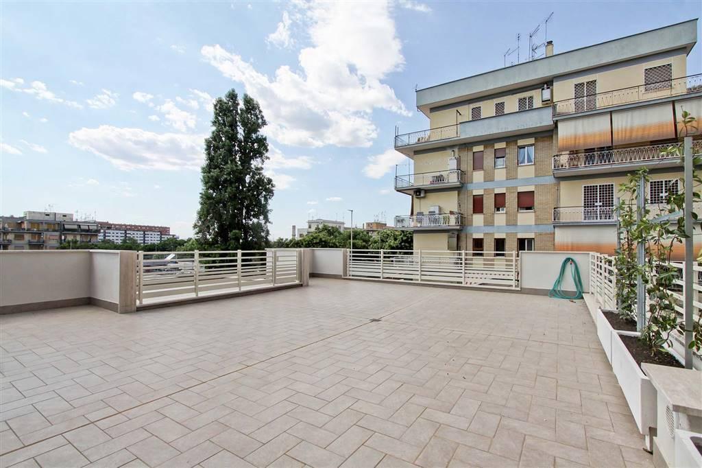 Appartamento, Roma, in nuova costruzione