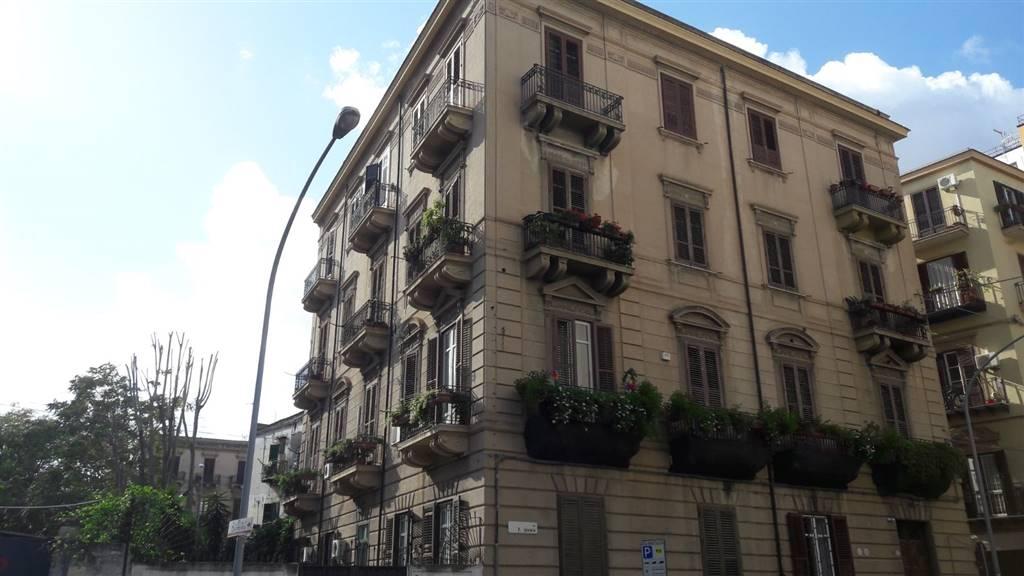 Appartamento in Via Filippo Juvara 2, Centro Storico, Palermo