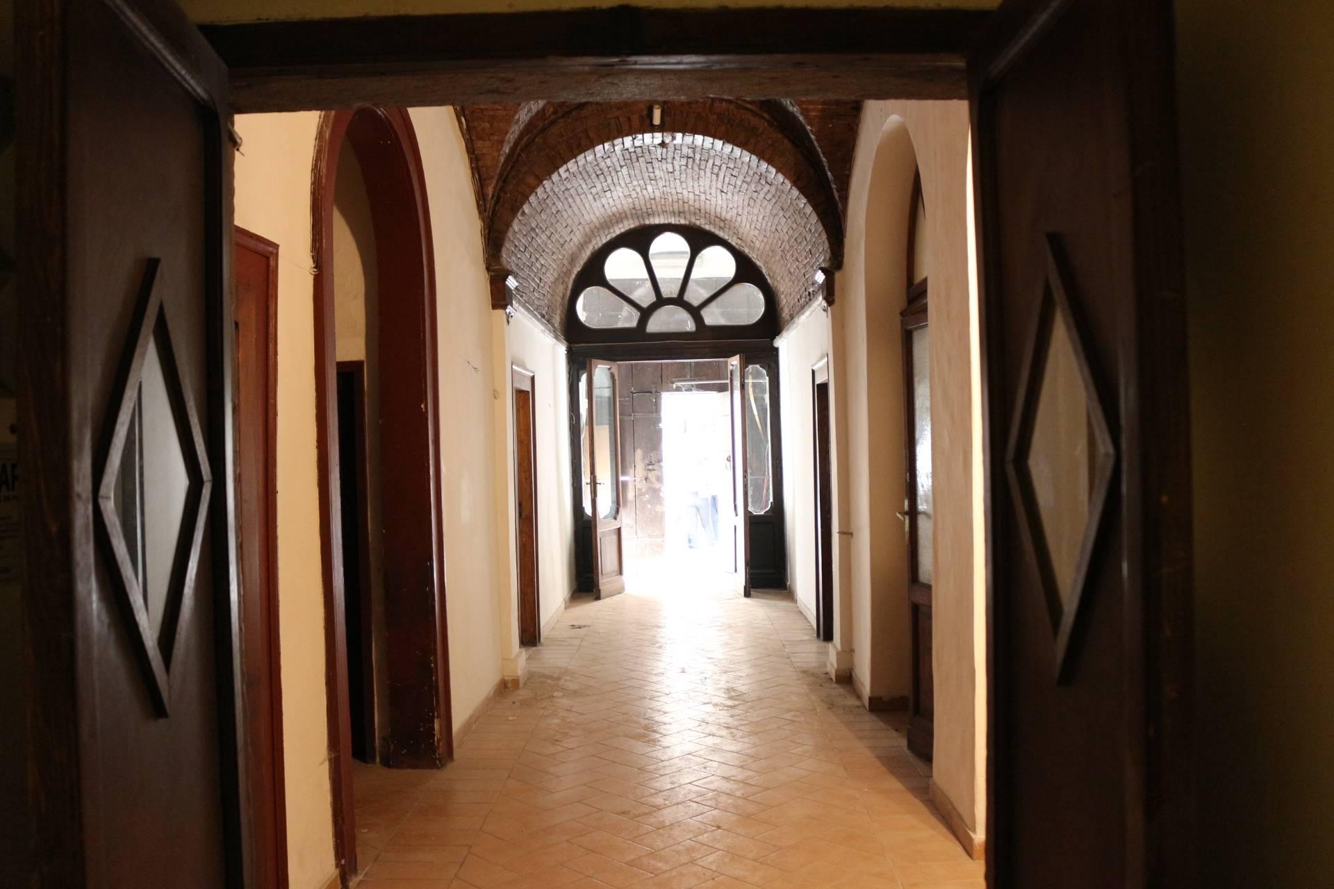 ingresso comune