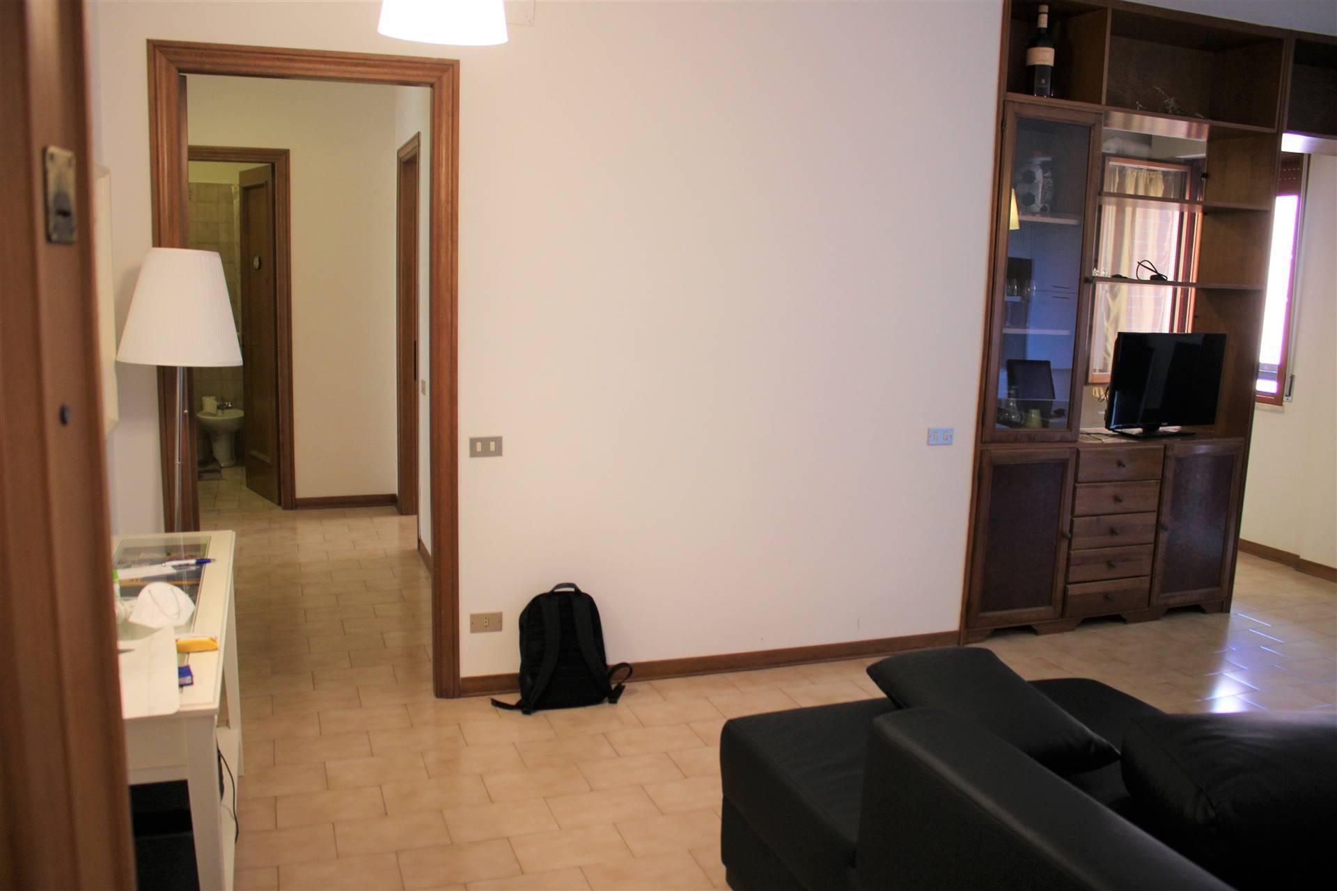 ingresso - soggiorno